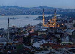 Istanbul: cosa vedere in un week-end lungo